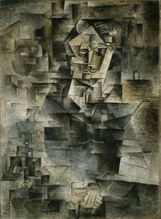 cubist paintings - Google Search