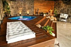 spa no quintal - Google Search