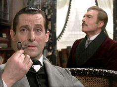 Jeremy Brett (Sherlock Holmes)