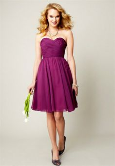 Kennedy Blue Bridesmaid And Party Dresses Bridesmaid Dresses - could do same color multiple styles