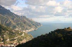 Hiking Ravello - Along the Amalfi Coast