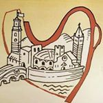 "20 Likes, 1 Comments - AmoVerona - MomentoVerona (@amaveronags) on Instagram: ""Verona vista con gli occhi de 'na olta.. Da S.Stefano..."""