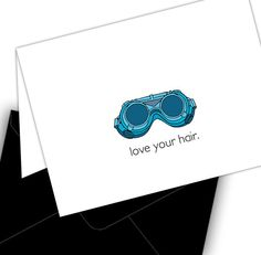 Much easier using this for the basis for mini-sandwich goggles!   http://www.etsy.com/listing/89964324/love-your-hair-dr-horrible-valentine
