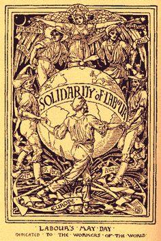 The Brief Origins of May Day | Industrial Workers of the World http://www.iww.org/history/library/misc/origins_of_mayday