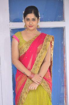 South Indian Actress Hot, Most Beautiful Indian Actress, Beautiful Actresses, Beautiful Models, Beautiful Women, Beautiful Saree, Indian Beauty Saree, Indian Sarees, Grace Beauty