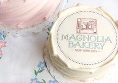 Magnolia Bakery en México