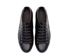 Image 2 of MICRO-PERFORATED SNEAKER from Zara