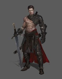 ArtStation - Ongoing work, Tae CHul KANG