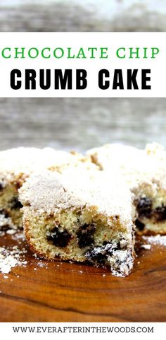 963020 best favorite food bloggers images on pinterest kitchens best chocolate chip coffee crumb cake forumfinder Image collections