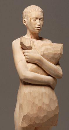 3D Anderlecht 2012-2013: LKFF Sculptures PRESENCE | Caspar Berger | Mario Dilitz | Sean Henry | Jacob Epstein