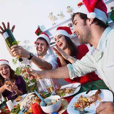 O Quê Comprar Para a Ceia de Natal e Fim De Ano Sem Filas e Sem Stress