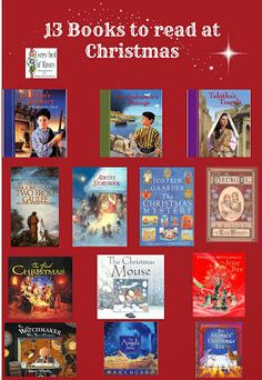 Every Bed of Roses: Christmas Books We Love. Here are 13 beautifully illustrated well written books for you to add to your Christmas Family reading at Christmas. (Every Bed of Roses) Childrens Christmas Crafts, Christmas Gifts For Boys, Christmas Activities For Kids, Christmas Movies, Christmas Printables, Family Christmas, Christmas Holidays, Children Activities, Children Books