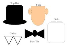 Presidents Day Project (Abe Lincoln free printables)
