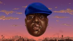 Ordained with a flow as soulful to black, post-Reaganomics America as Louis Armstrong's trumpet during the days of the civil rights movement, the street narratives of Brooklyn's own Christopher Wal…
