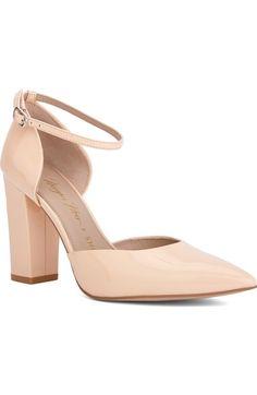 0276e6e13d28 Shoes of Prey x Megan Hess Fleur-de-lis Collection Pump (Women)