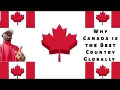 Canada Immigration - YouTube Migrate To Canada, Immigration Policy, Free Education, Cool Countries, Good Things, Make It Yourself, Youtube, Youtubers, Youtube Movies