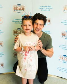 Shawn Mendes for meet & greet backstage at Cavendish Beach Music Festival 2018 Shawn Mendes, Beautiful Person, Beautiful Men, Cavendish Beach, Beach Music, Mendes Army, Cole Sprouse, G Photos, Charlie Puth