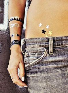 Nikki Tattoo