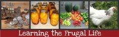 Things YOU CAN STILL Control in your Frugal Lifestyle