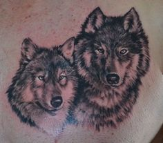 Caryl Cunningham › Black & Grey | Detroit Tattoo Artist