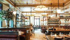 Bar Primi, NYC