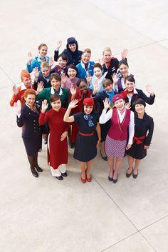 SkyTeam diarioazafata tcp cabin crew job entrevista