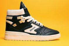 Etonic Akeem The Dream Pack, Akeem the Dream, Etonic, sneakers, sneakerhead, shoes, sneaker releases, footwear, basketball