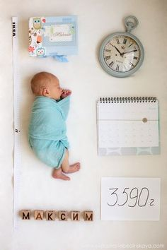 Adorable must take newborn picture