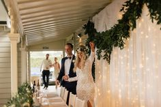 The Ultimate Bohemian Wedding at Hedges Estate in South Auckland