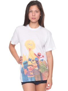 264fec882ee5 72 Best Sesame street clothing images