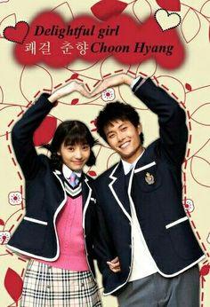 My Sassy Girl (Chun Hyang)