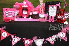 """Photo 1 of 22: Minnie / Birthday """"Minnie Mouse Party"""" 