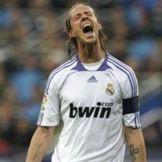 Guti Real Madrid