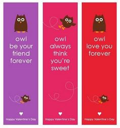 Ucreate: valentine-cards and treats