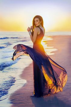 66 Sunsets by Andreea Iancu