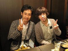 「グッモーエビアン!」公開記念 大泉洋×「ONE OK ROCK」Takaが対談 : 映画ニュース - 映画.com