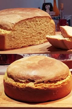 Pretzel Bun, Light Recipes, Biscotti, Banana Bread, Bakery, Cooking Recipes, Sweets, Breakfast, Desserts
