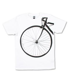 City Cycle T-Shirt (Front)