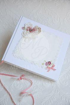 Vintage romance guest book Wedding Album Books, Love Hug, Vintage Romance, Books For Boys, Christening, Hugs, Boy Or Girl, Decorative Boxes, Cards