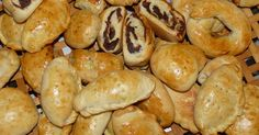 These are traditional cookies that we make during the Holidays. We serve them to our guests with tea. I use the following ingredients whe...