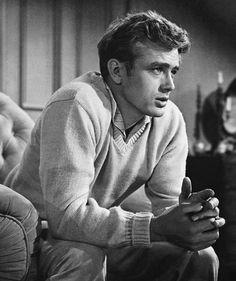 Mid-Century Menswear: 1950s Style on James Dean