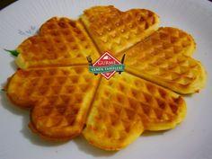 waffle tarifi waffle tarifi