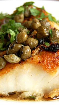 Simple Cod Picata dinner fish Simple Cod Piccata ( A Tasty and Easy Cod Recipe) Cod Fish Recipes, Salmon Recipes, Seafood Recipes, Cooking Recipes, Healthy Recipes, Easy Cod Recipes, Cod Fillet Recipes, Italian Fish Recipes, Baked Cod Recipes