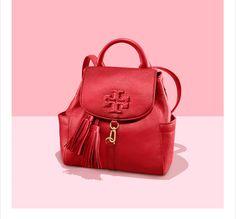 Handbag tory burch mini backpack