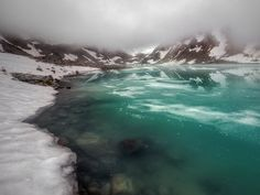 Emerald Photography by Ivan Andreevich