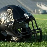 Army Auctions | 2015 Army Football Engineers Branch Helmet