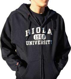 Biola Univ 1908 hoodie