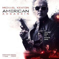 123MoviesKH:American Assassin