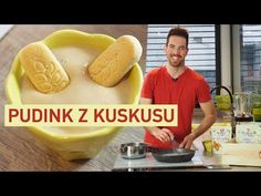 Michal v kuchyni: Rychlá a zdravá svačinka pro kojence i větší děti - YouTube Food And Drink, Snacks, Ethnic Recipes, Youtube, Youtubers, Treats, Finger Foods, Appetizers