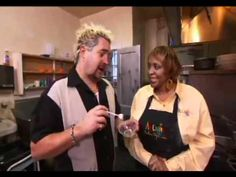 Alcenia's on Diners, Drive-ins and Dives #DinersDriveInsDives #TripleD #GuyFiery #MemphisRestaurants